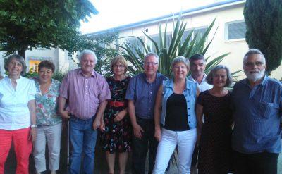 Bureau FACS @ Le Pouzin